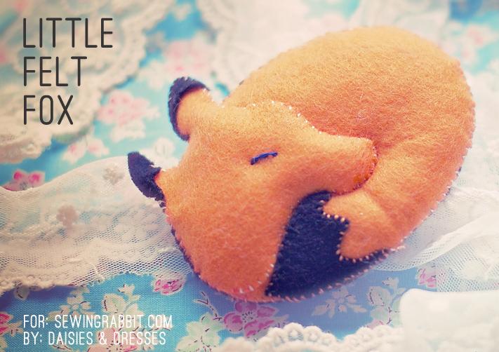 LittleFeltFox